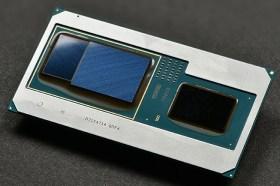 英特爾發表內含Radeon RX Vega M 顯示晶片之全新第8代Intel Core 處理器