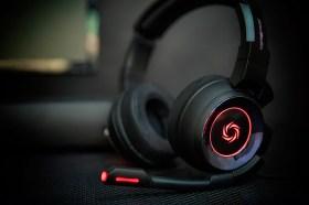 圓剛科技推出專業電競耳機 打造全方位實況配備 帶領玩家進入專業電競領域