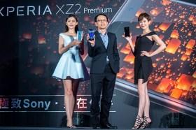 挑戰完美攝影極限 Sony怪獸級攝影手機 Xperia XZ2 Premium 7月正式在台亮相