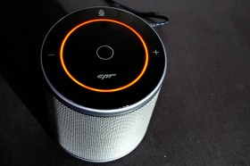 絕美音質智能革命 「好‧聽話」小豹AI音箱正式開賣