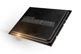 AMD第2代Ryzen™ Threadripper™處理器突破高階桌上型市場極限