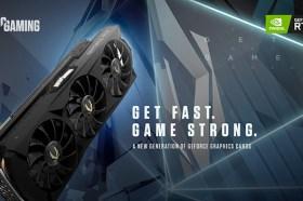 ZOTAC GAMING 隆重推出 最新一代GeForce RTX 20顯示卡系列