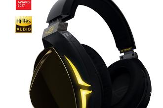 玩家共和國推出全新ROG Stirx Fusion 700 / Wireless電競耳麥 ASUS TUF Gaming M5電競滑鼠即日起同步上市