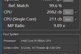 Intel 第九代CPU i9-9900K i7-9700K實測大公開