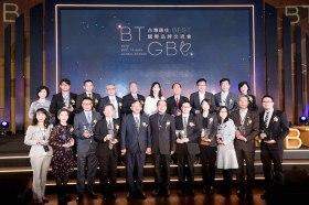 六連霸!華碩蟬聯台灣最具價值國際品牌 品牌市值達16.19億美元