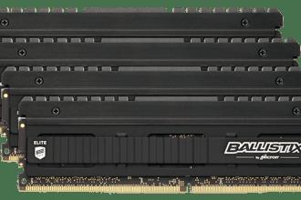 DDR4 超頻衝破極限!美光記憶體刷新世界紀錄