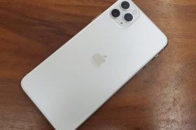 還沒開賣 率先拿到iPhone 11 Pro Max開箱啦!
