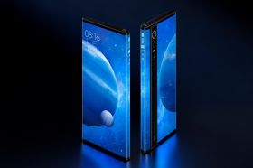 一億萬相機畫素!小米發表未來科技手機 – MIX Alpha