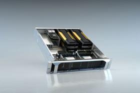 NVIDIA宣布推出 NVIDIA 邊緣超級運算平台