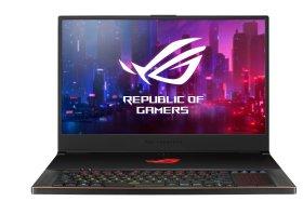 300Hz顯示螢幕世界最快!ROG Zephyrus S電競筆電上市