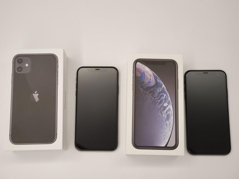 iPhone 11 VS iPhone XR 功能差異值不值得升級看這篇 - 電腦DIY