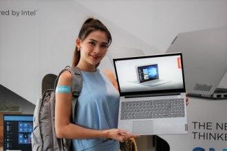 超吸睛的功能設計 Lenovo ThinkBook 14 & 15 筆電等新品魅力登台