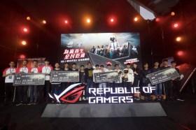《ROG X 絕地求生M台灣挑戰盃》冠軍誕生!
