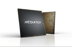 瞄準5G筆電與行動裝置市場 聯發科技與英特爾攜手合作