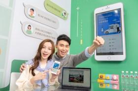 積極經營數位金融服務 LINE將於台北金融科技展演示「一站式」生態圈服務情境