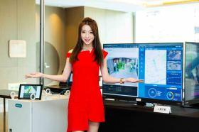 創造AI世代智慧交通新城市 Canon攜手合作 AIMobile