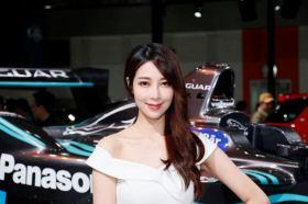 2020 世界新車大展 / 展場30多張最靚Show Girl 一次收錄無私分享給大家~