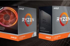 AMD全新Ryzen 3000XT處理器準備開賣啦
