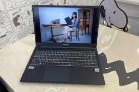 15.6吋極致輕薄筆電直接取代桌機  還能隨時升級!捷元15X時尚筆電開箱評測