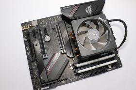 給你PCIe 4.0 和超高C/P質表現!華碩 ROG STRIX B550-E GAMING 主機板評測