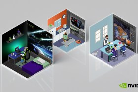GPU也能虛擬化交給遠端運作!NVIDIA 為遠距辦公的創作者、設計師們提供新的解決方案