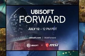 搶先看MSI微星科技電競夥伴Ubisoft的線上發表會就在7/13