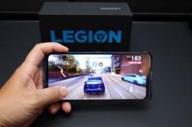 LENOVO 首款電競手機發表! LEGION PHONE DUEL 開箱介紹