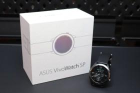 專業健康管理就靠它!ASUS VivoWatch SP 智慧手錶開箱實測
