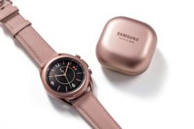 三星 Galaxy Watch3 與 Galaxy Buds Live 開賣!開賣日、售價與這些優惠別錯過