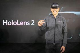 時機到了!微軟HoloLens 2混合實境將登台 後疫情時代最佳工作模式/解決方案