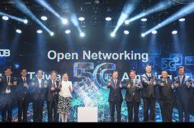 經濟部打造5G開放網路驗測平台 臺美強強聯手爭取5G白牌設備商機