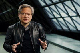 NVIDIA 將於十月舉行線上 GTC 執行長黃仁勳將會親自接露各項嶄新技術