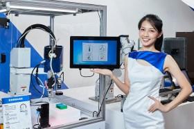 Epson推機械手臂管理系統與AR遠端專家協作方案 助力台灣製造業超前佈署