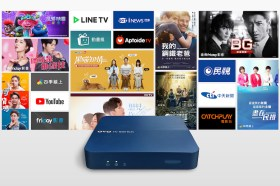 OVO 迎新 LINE TV、動畫瘋上架!99 元串流第四台,可看頻道數多七成