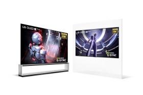 LG推出8K OLED TV 支援NVIDIA GeForce RTX 30 系列顯卡!