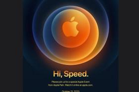 快訊 / 蘋果將於10/13舉行線上發表會!iPhone 12終將亮相
