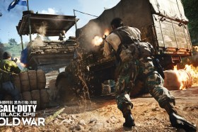 《決勝時刻:黑色行動冷戰》公測開跑!PS4玩家現在就能嘗鮮