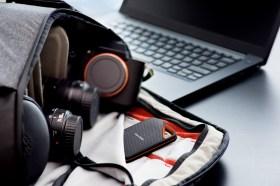 SanDisk Extreme行動固態硬碟系列改版再進化!帶來極致高速與便攜的特性