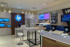 HP 品牌體驗店三創門市改裝開幕 為大家打造頂級體驗空間