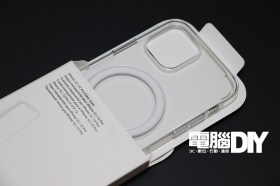 iPhone 12 / 12 Pro 官方 MagSafe 透明保護殼開箱!
