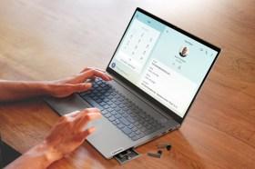 Lenovo ThinkBook 系列新機風格上市!!強化全新工作模式