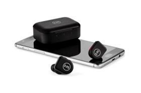 Master & Dynamic再度與Leica跨界聯名合作 推出頭戴式與入耳式 0.95 系列降噪無線耳機