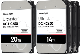 Western Digital攜手Dropbox加速雲端邊緣運算的基礎架構部署