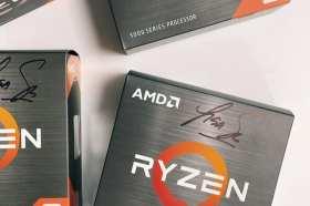 AMD Ryzen 5000系列桌上型處理器全面上市 台灣玩家狂賣這款