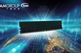 十銓科技率先布局DDR5新世代記憶體
