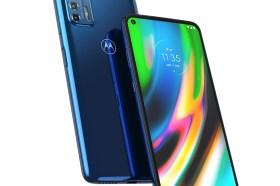 Motorola g9系列首度現身   moto g9 plus、g9 play全新登場
