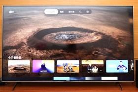 超細膩高畫質的饗宴!Sony Bravia KM-65X9000H Android TV 開箱介紹