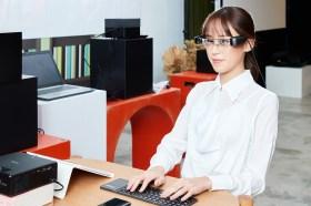 Epson「次視代 智慧眼鏡」BT-40/BT-40S進化上市