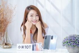小米手機重返台灣市場 !小米 10T Pro 與 小米10T 在台推出