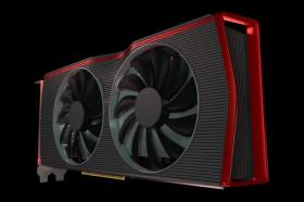 2020 CES / PCIe 4.0 !! AMD發表四款全新桌上型與行動GPU